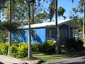 Accommodation in the Atherton Tablelands