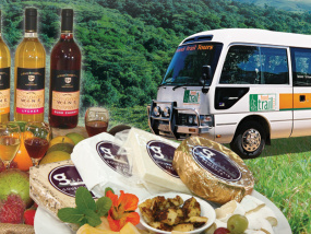 Tablelands Food & Wine
