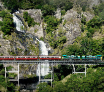 Experience a full all inclusive day for all things Kuranda
