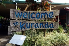 Kuranda - Village in the Rainforest