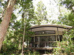 Atherton Tablelands Birdwatchers' Cabin