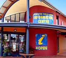 Atherton Tableland Information Centre