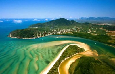 Day 1 - Cairns to Cooktown