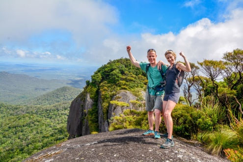 Cairns Guided Hiking Tours