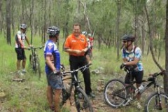 ATHERTON TABLELANDS WELCOMES CYCLING ELITE