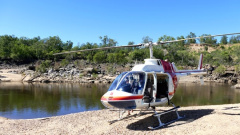 New Heli Tours NQ launched