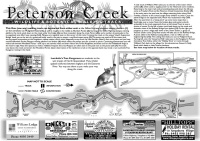 Peterson Creek Walk
