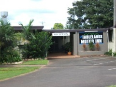 Atherton Tablelands Motor Inn