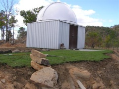 Chillagoe Observatory and Eco Lodge