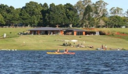 Edgewater Lodge Lake Tinaroo