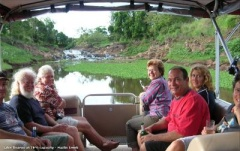 Lake Tinaroo Cruises