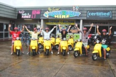 Cairns Scooter & Bicycle Hire