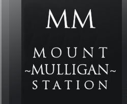 Mt. Mulligan Station