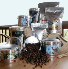 The Australian Coffee Centre - Skybury Coffee Plantation