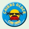 Cairns Older Car Hire
