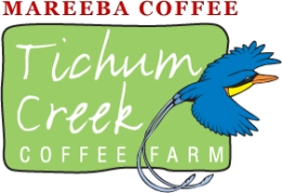 Mareeba Coffee at Tichum Creek Coffee Farm