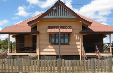 Chillagoe Guesthouse