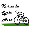 Rent a Bike and See More of Kuranda